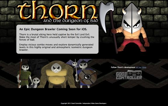 thorngame.com